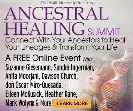 Ancestral Healing Summit 2020