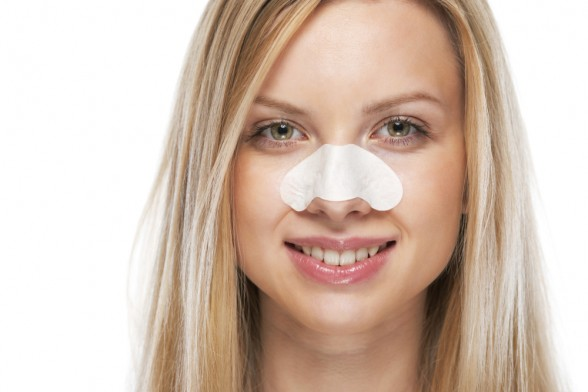 DIY Nosey Perfect Pore Cleanser