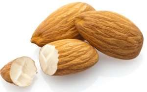 almonds for health and performance