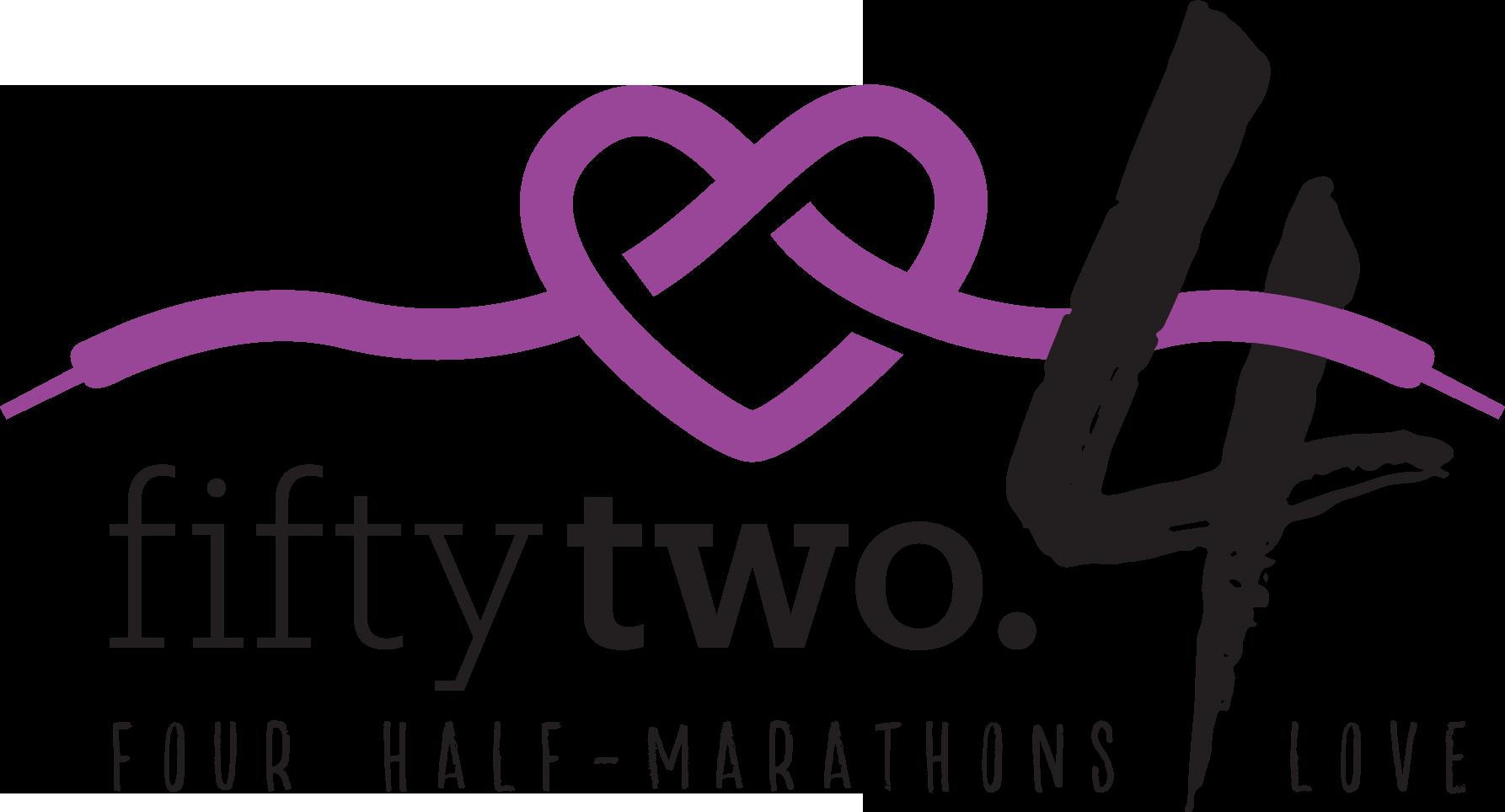 52.4 miles of love