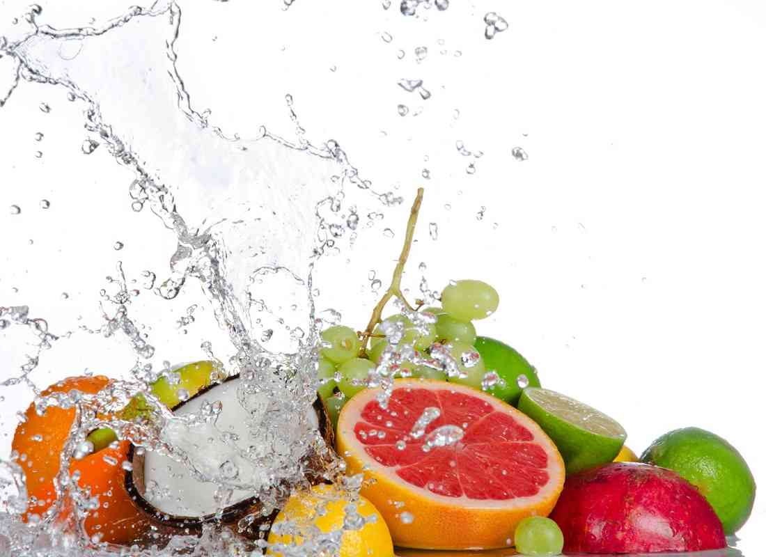 Nutrition and Hydration for Runners