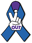 Peace Out, Prostate Cancer®
