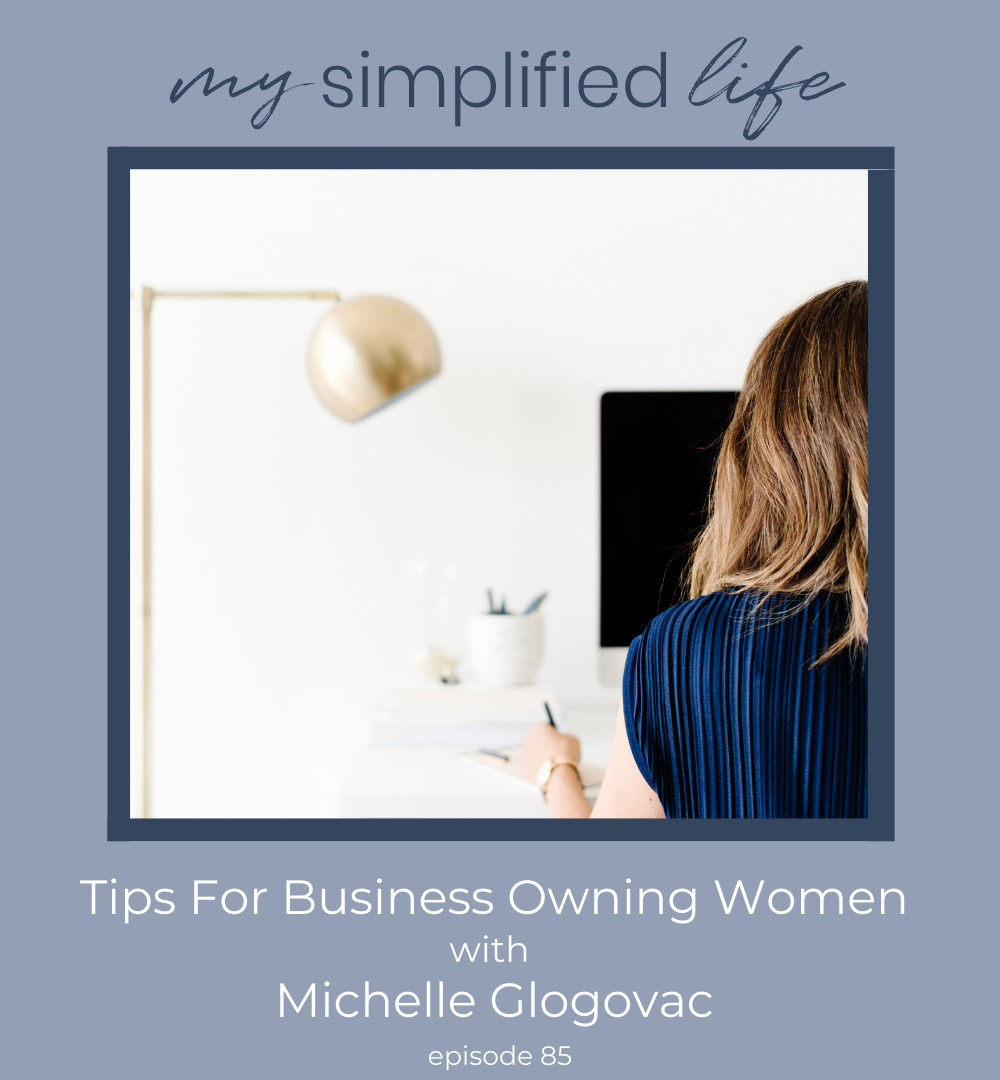 Tips For Business Owning Women