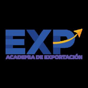 Logo - Academia de Exportacion