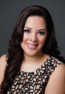 Courtney Casares