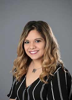 Justine Tenorio