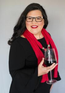 Headshot of Yolanda Robertson