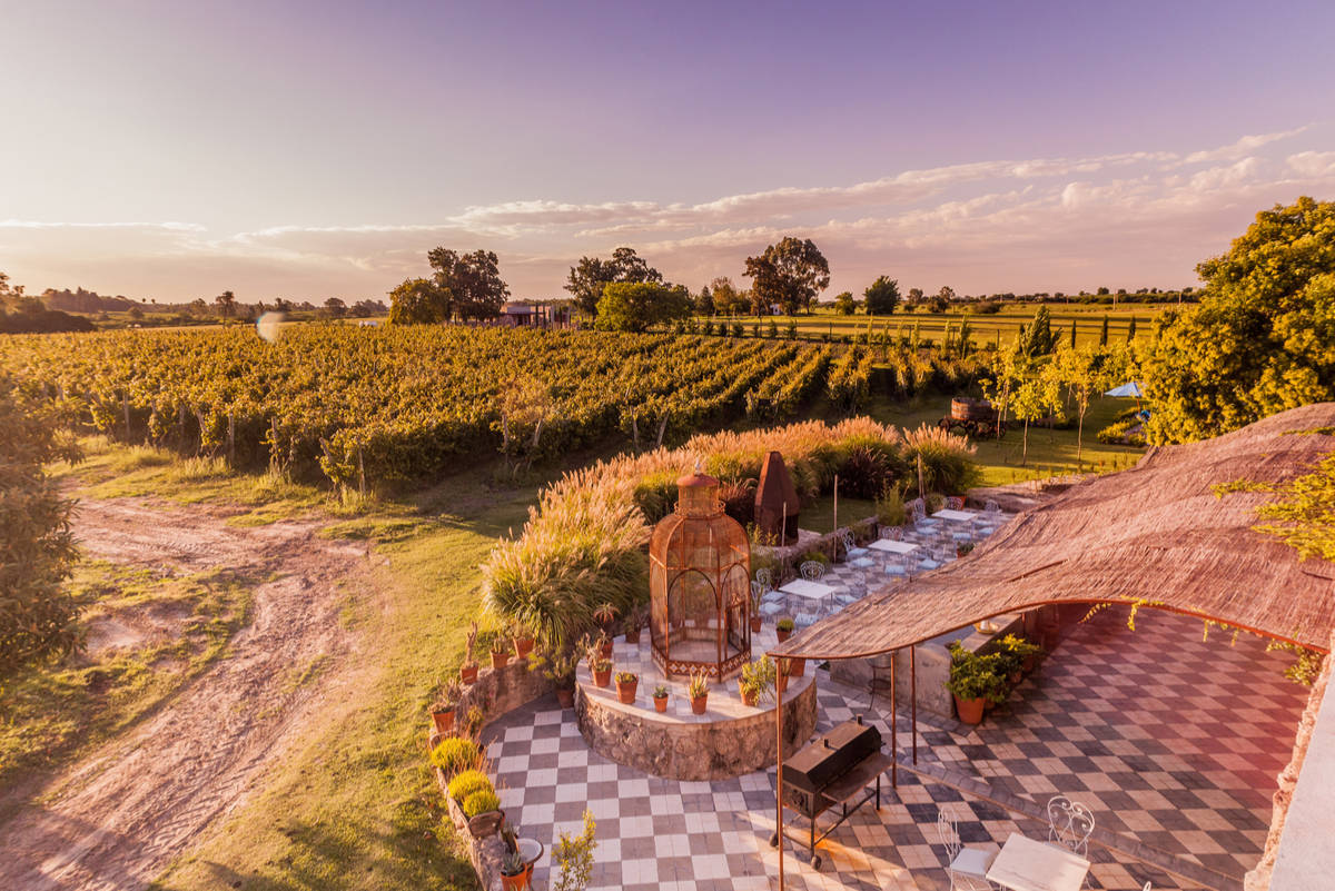 Narbona Winery