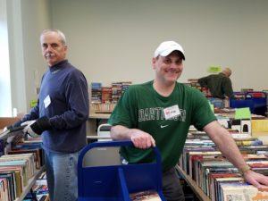 Beatley volunteers