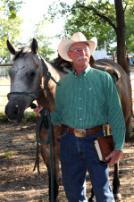 Louis Sneed, Pastor - Parker County Cowboy Church