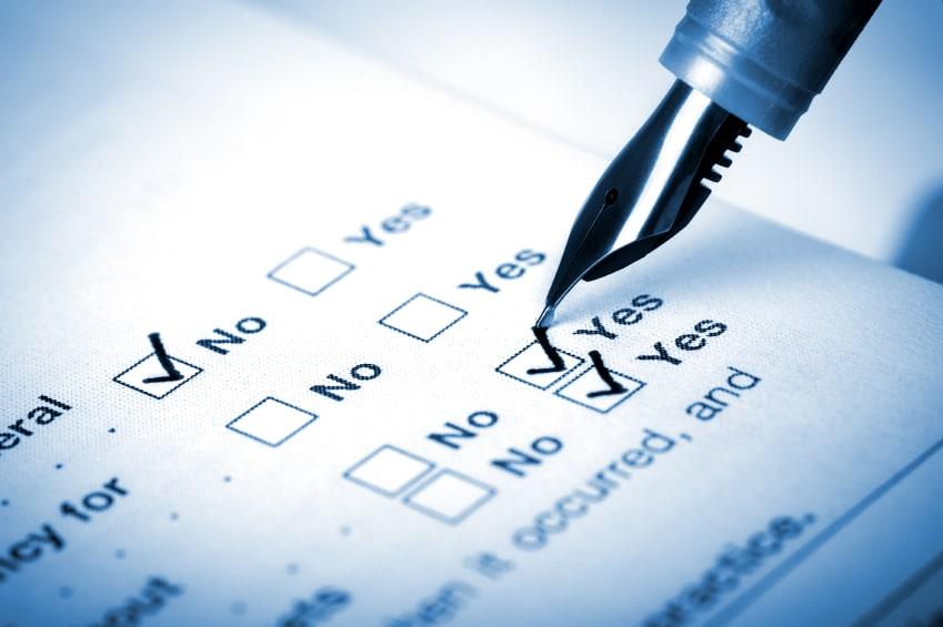 video planning checklist