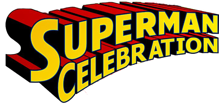 Superman Celebration