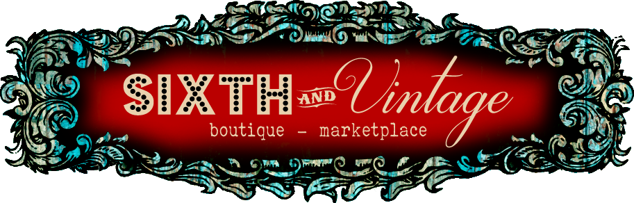 Sixth & Vintage Marketplace