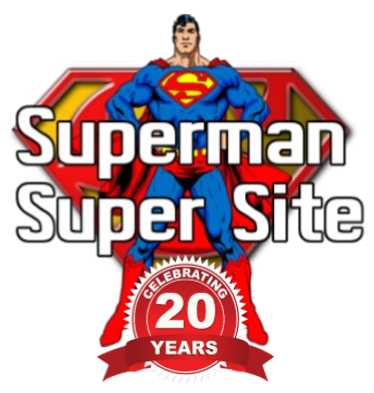 SupermanSupersite
