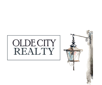 Logo olde city png