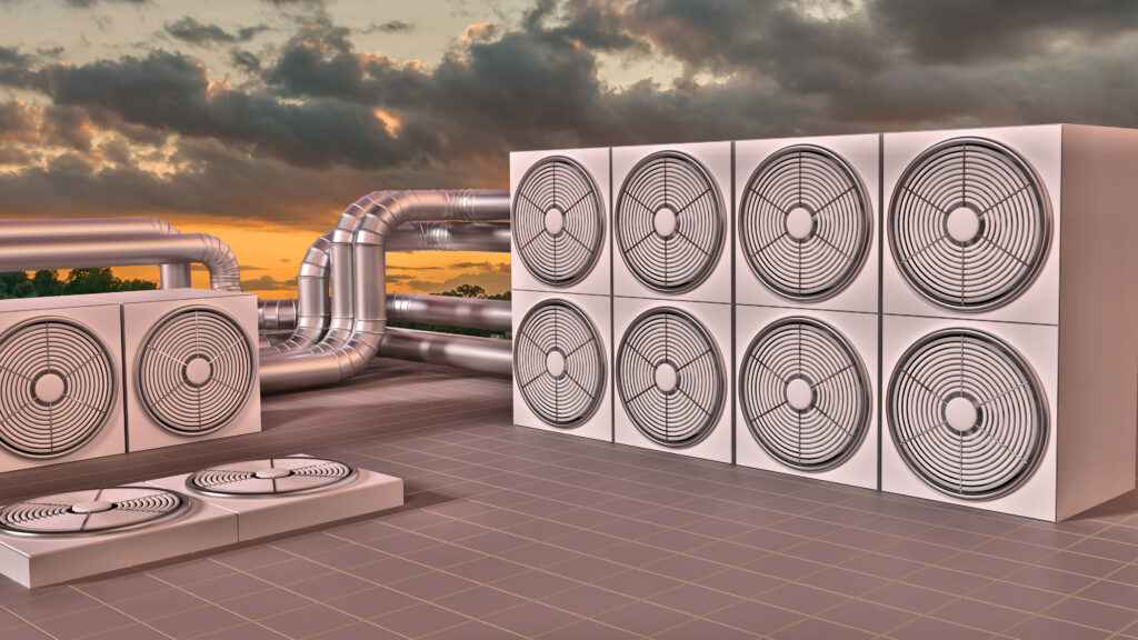 Services we fix appliances