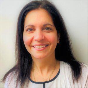 Jennifer DiBartolomeo, MSM