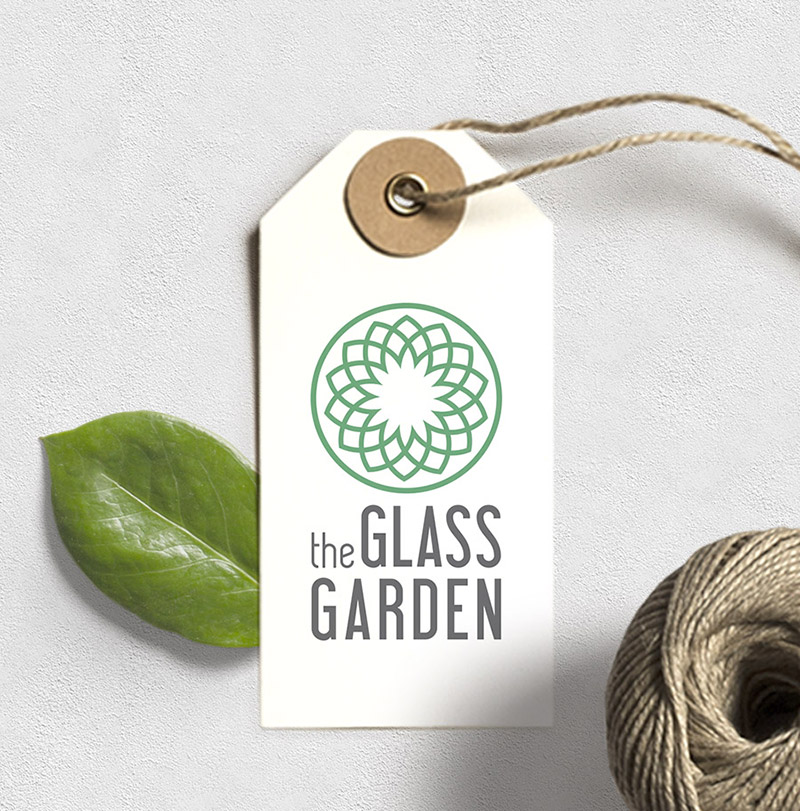 The Glass Garden