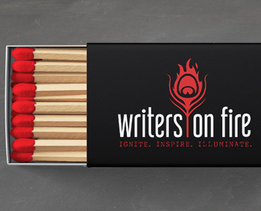 Writers on Fire