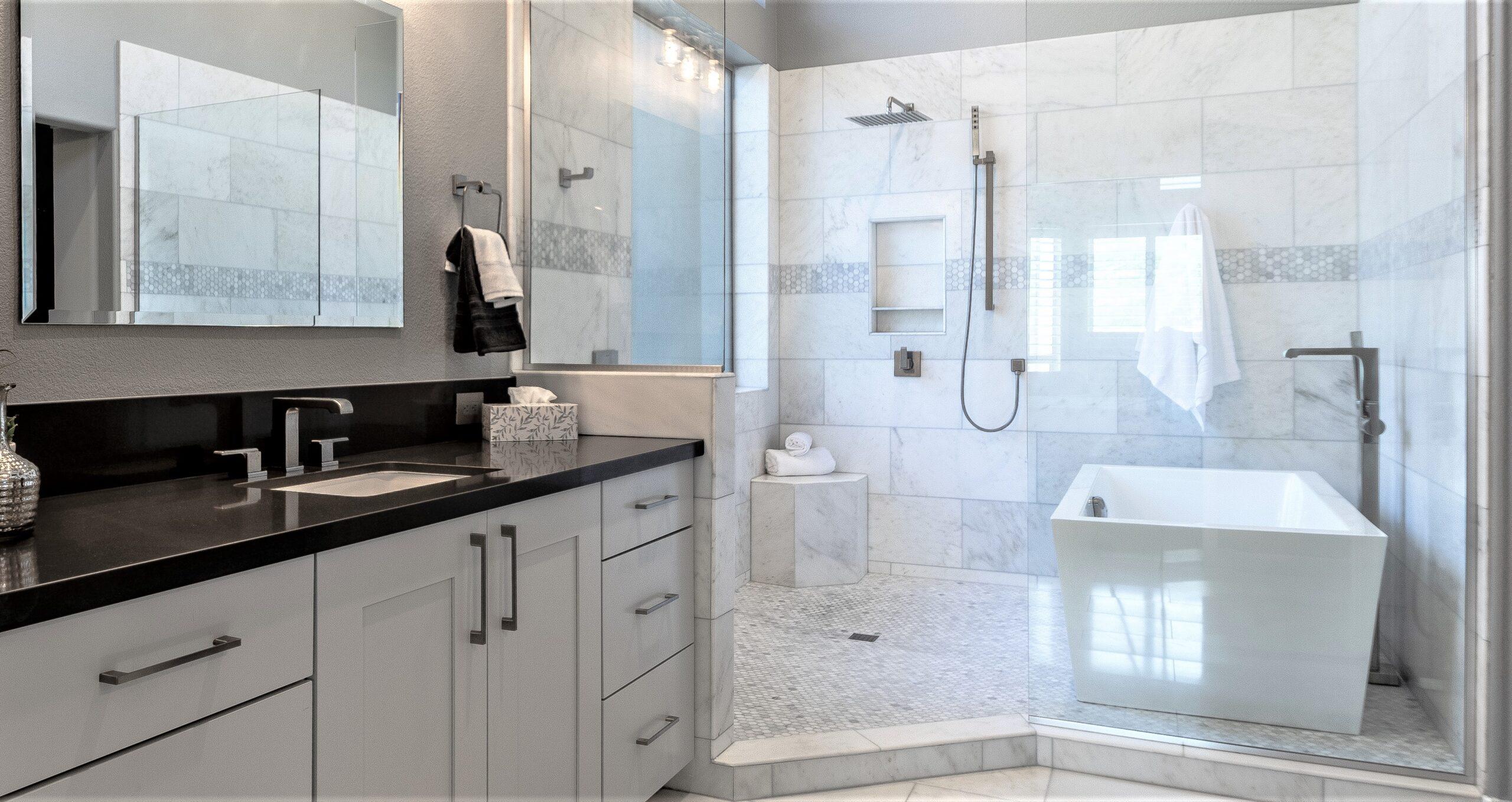 Bathroom Portfolio Page Clark Bathroom