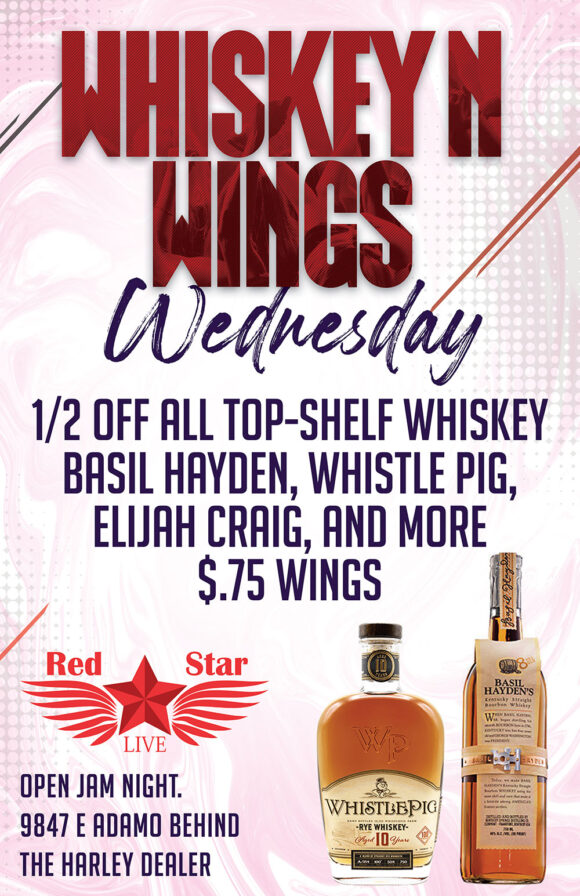 whiskey-and-wings-wednesday