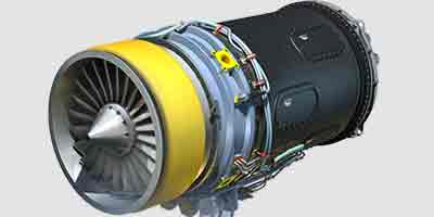 PW100, PT6A, AE3007 and TFE731 Engine Sales & Leasing