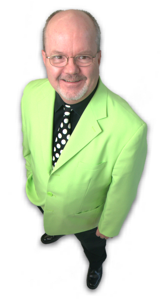 Bring Peter Mennie and his Magic Show to your event!
