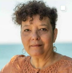 Elizabeth Marino