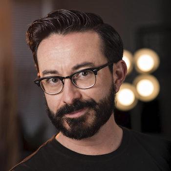 Headshot of Ruben Quesada