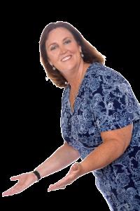 Lisa Fey speaking, applied improv, sales training