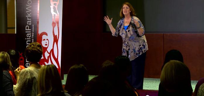 Lisa Fey TedX Atlanta