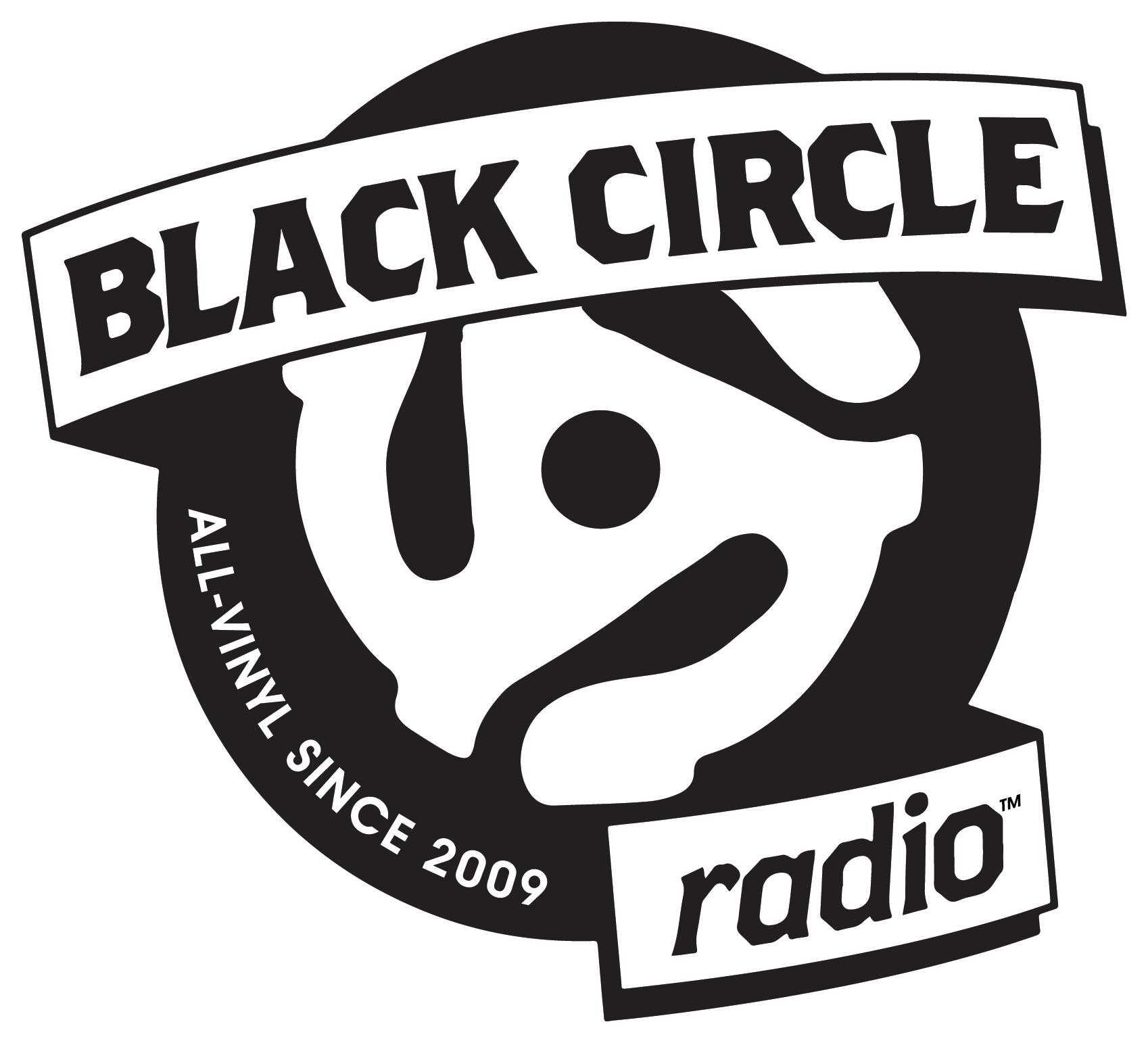 Black Circle Radio