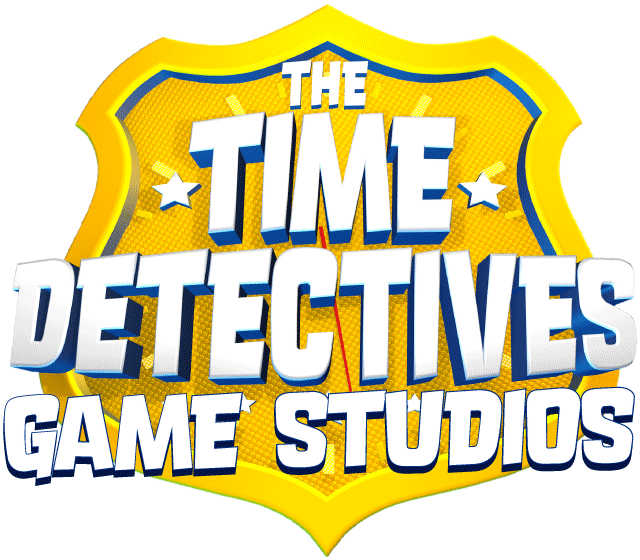 The Time Detectives™ Game Studios