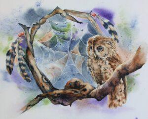 dreamcatcherowl
