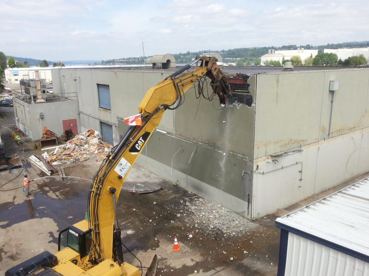 3 Kings Environmental Demolition Vancouver, WA