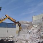 environmentally friendly demolition techniques