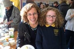 Sharon Duncan & Irish Girl