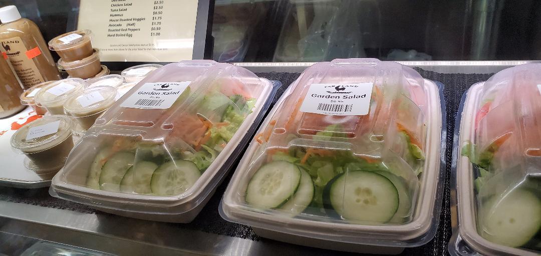 Far Land Provisions Salad Case1