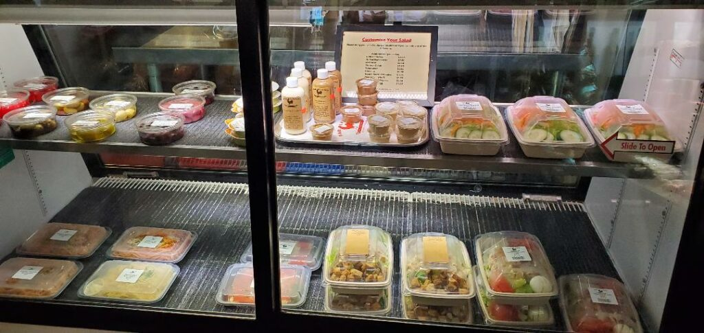Farl Land Provisions Salad Case2