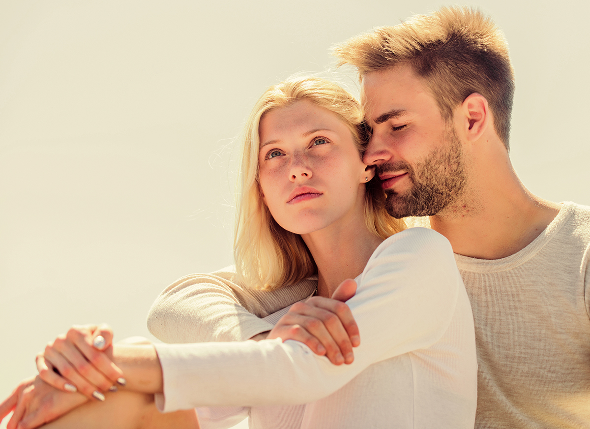 Today's Marriage Prayer – To Love Each Other With Passion, Persistence, and Purpose