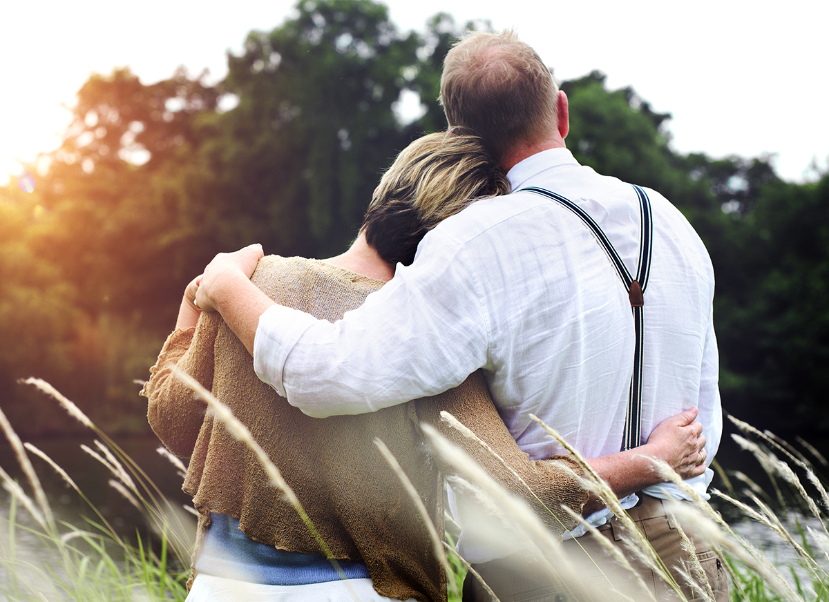 Today's Marriage Prayer: Teach us to Forgive