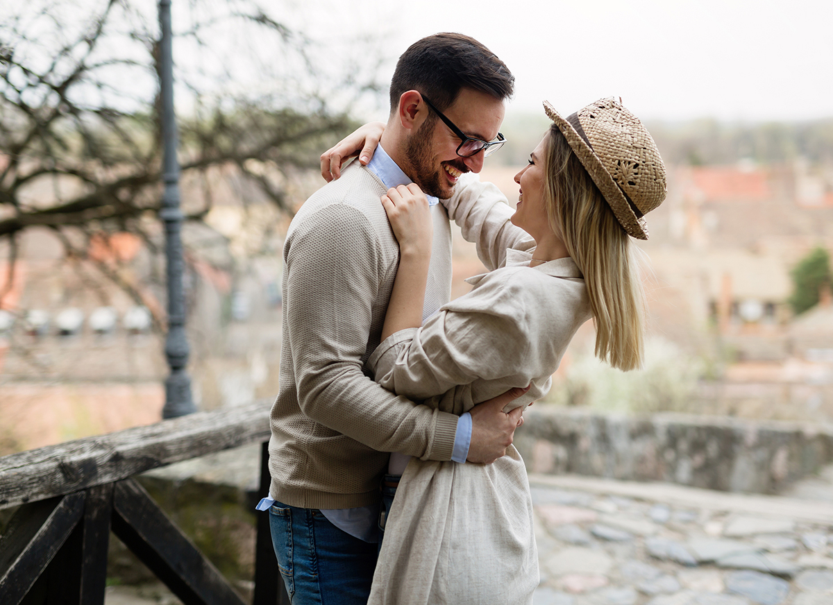 Today's Marriage Prayer – To Love Difficult People