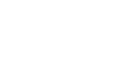 Blessings Under The Bridge logo in white format