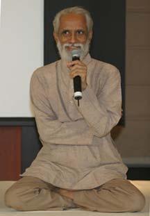 A.G. Mohan