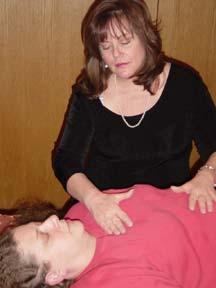 Linda McCabe