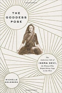 Goddess Pose