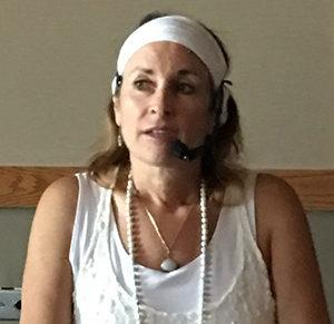 Lisa Gniady