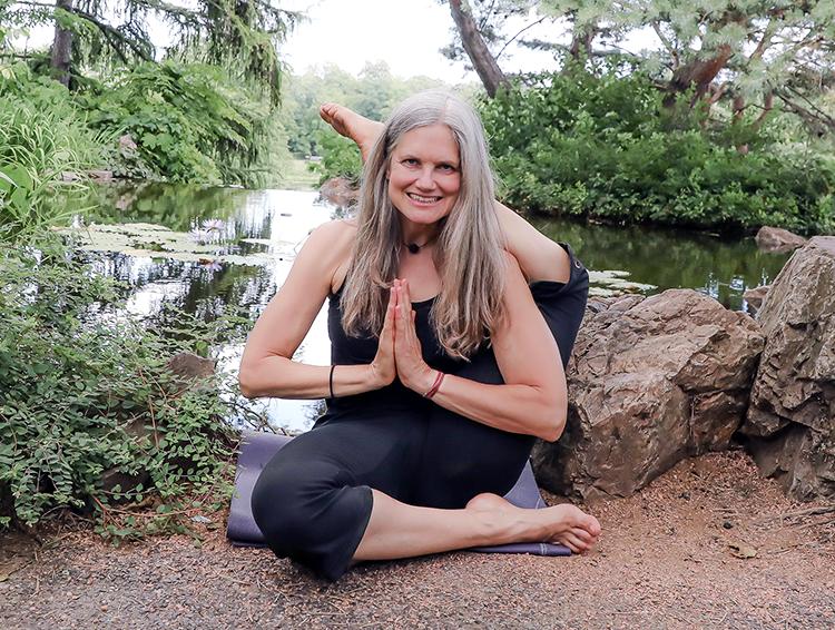 Kali Om: Living Her Yoga