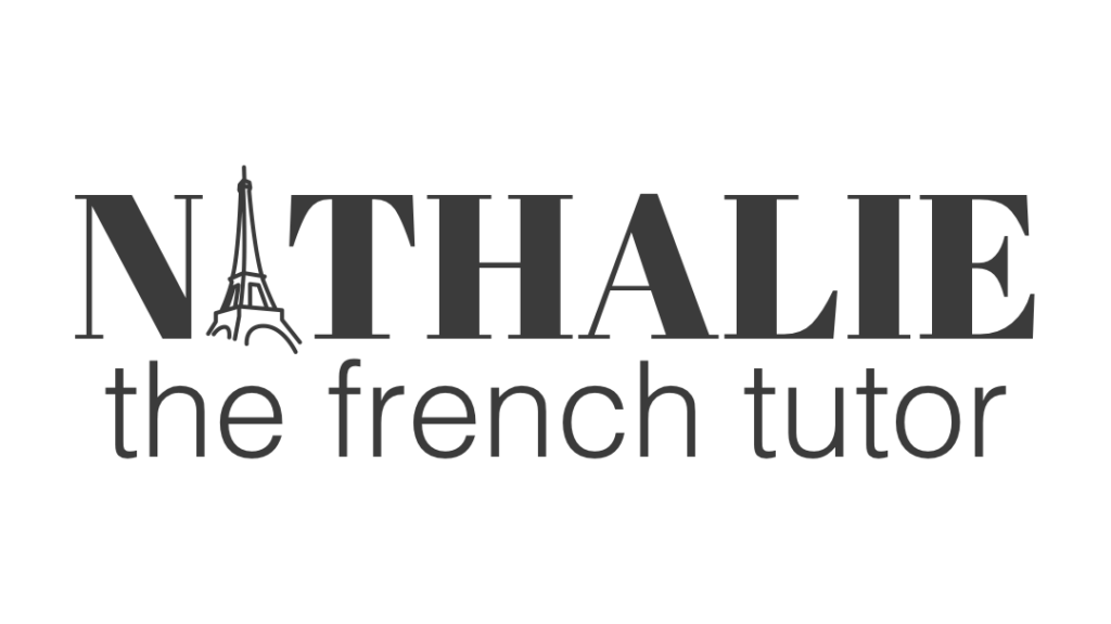Nathalie, the French Tutor