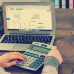 corporate finance involves financial reporting